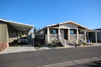 Mobile Home at 107 Niagara Way Santa Ana, CA 92703