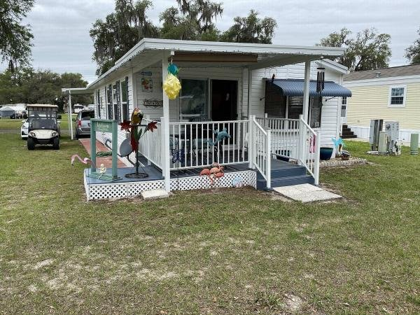 1986 LIBE Mobile Home For Sale