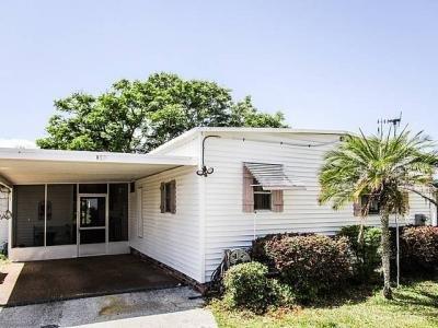 Mobile Home at 137 West Sterling Way Leesburg, FL 34788