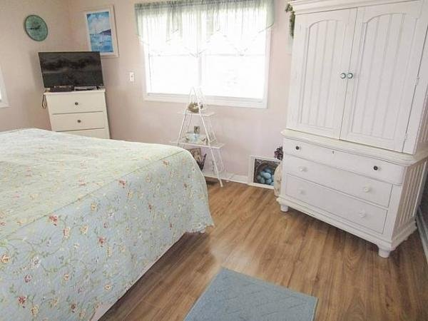 1972 BARR Mobile Home For Sale