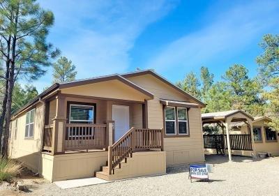 Mobile Home at 56 Oakmont Prescott, AZ 86305