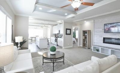 Mobile Home at 7601 Daffan Lane #082 Austin, TX 78724