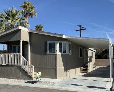 Mobile Home at 55 Mecca Dr. Cathedral City, CA 92234