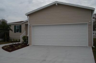 Mobile Home at 446 Sunset Circle South (Site 2357) Ellenton, FL 34222