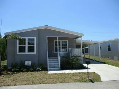 Mobile Home at 170 4th Street West Nokomis, FL 34275