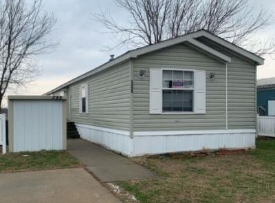 Mobile Home at 3000 Tuttle Creek Blvd., #588 Manhattan, KS 66502