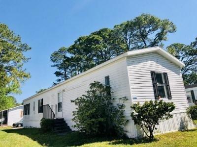 Mobile Home at 10960 Beach Blvd., #169 Jacksonville, FL 32246