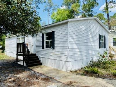 Mobile Home at 10960 Beach Blvd., #28 Jacksonville, FL 32246