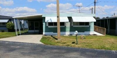 Mobile Home at 76 Palm Lane Drive Winter Haven, FL 33881