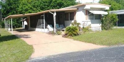 Mobile Home at 44 Palm Lane Drive Winter Haven, FL 33881