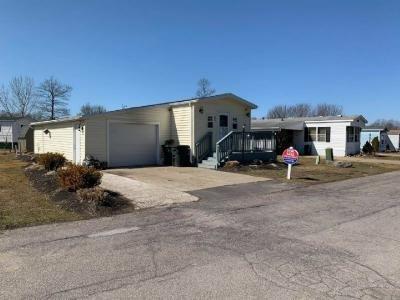 Mobile Home at 45 Brookridge Dr. Hamburg, NY 14075