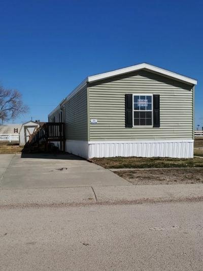 Mobile Home at 44 Sierra Circle Gillette, WY 82716
