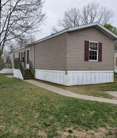 Mobile Home at 216 White St. Edwardsville, KS 66113