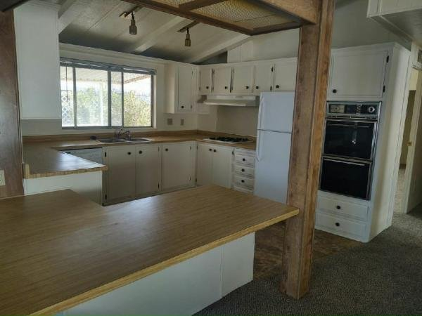 1981 Golden West Mobile Home For Sale