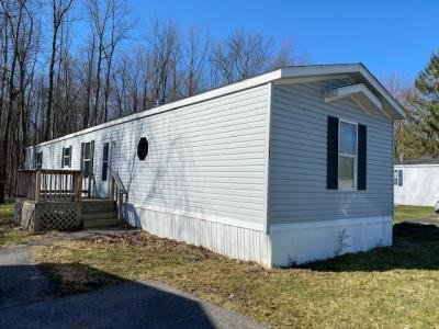 Mobile Home at 7110 Landsend Lane Liverpool, NY 13090