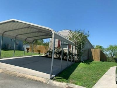 Mobile Home at 259 Oak Shores Drive Manvel, TX 77578