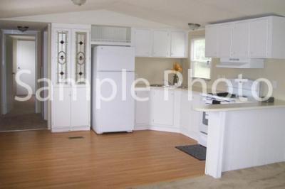 Mobile Home at 2507 Glenwood Drive Lot 154 Grand Forks, ND 58201