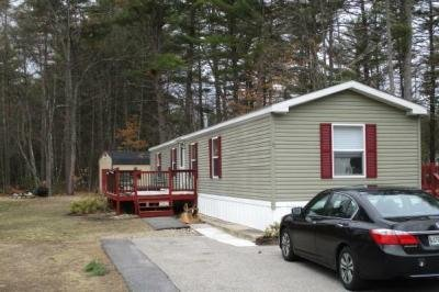 Mobile Home at 9 Deer Hill Avenue Standish, ME 04084