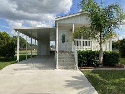 Mobile Home at 64 Quail Run Plant City, FL 33565