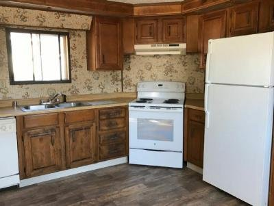 Mobile Home at 72 Silver Plume Drive Parachute, CO 81635