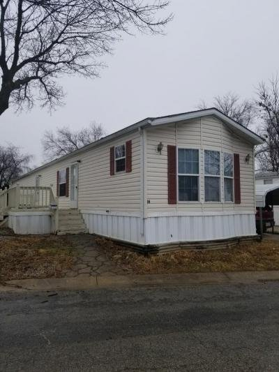 Mobile Home at 29 Canna Drive Belton, MO 64012