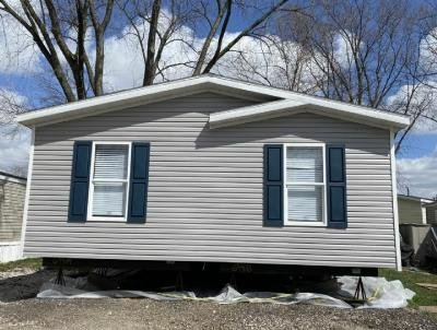 Mobile Home at 291 Walnut Justice, IL 60458