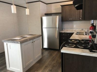 Mobile Home at 1267 North East Blvd Site 17E Vineland, NJ 08360