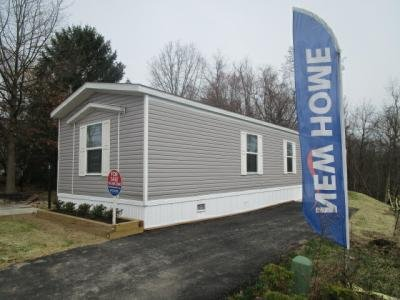 Mobile Home at 132 Williamsburg Road Imperial, PA 15126
