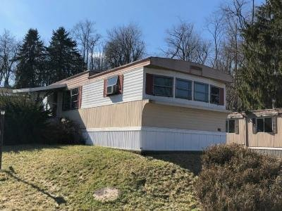 Mobile Home at 25 Imperial Avenue Washington, PA 15301