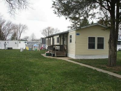 Mobile Home at 32200 45th Street #13 Burlington, WI 53105