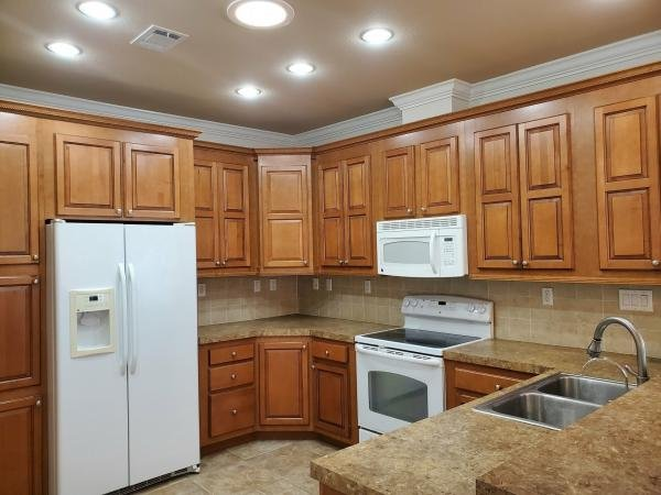 2008 PALB Mobile Home For Sale