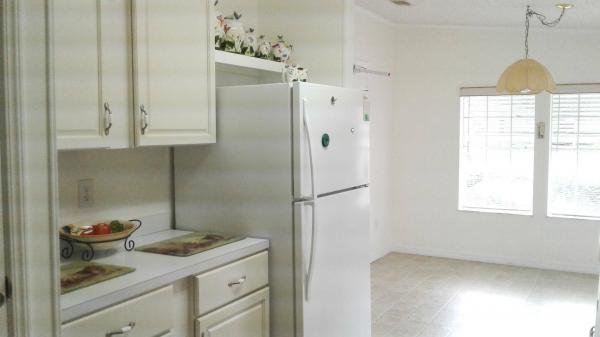 1997 CLAS Mobile Home For Sale