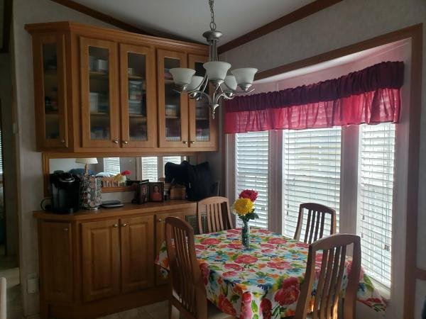 2013 CHIO Mobile Home For Sale
