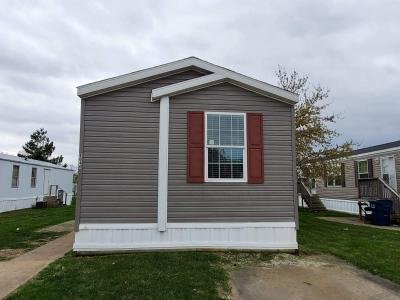 Mobile Home at 8046 Oakway O Fallon, MO 63368