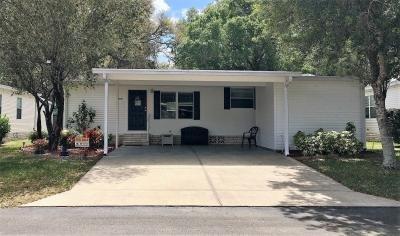 Mobile Home at 35240 Jomar Ave Zephyrhills, FL 33541