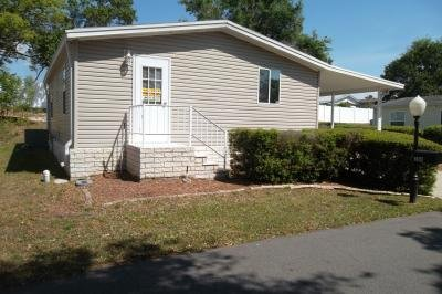 Mobile Home at 304 Waterford Heights Debary, FL 32713