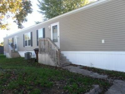 Mobile Home at 6655 Jackson Rd. Lot #507 Ann Arbor, MI 48103