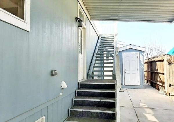 2013 Fleetwood Mobile Home For Sale