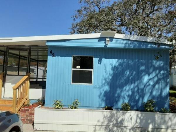 1981 LIBERTY Mobile Home For Sale