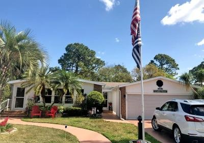 Mobile Home at 252 Las Palmas Blvd North Fort Myers, FL 33903