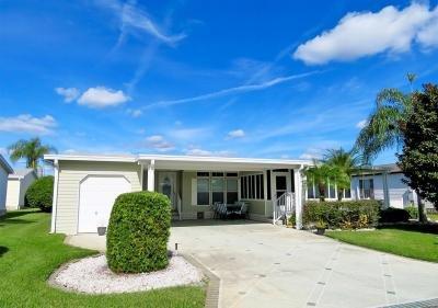 Mobile Home at 3961 Rain Dance Sebring, FL 33872