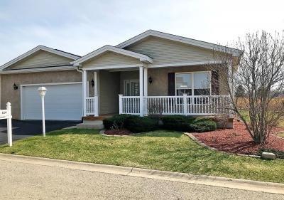 Mobile Home at 2834 Gateway Circle Grayslake, IL 60030