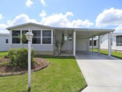 Mobile Home at 1081 Celebration Drive Sebring, FL 33872