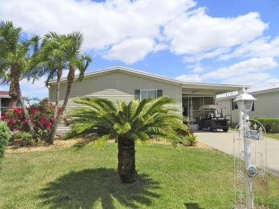 Mobile Home at 1914 Sunflower Circle Sebring, FL 33872