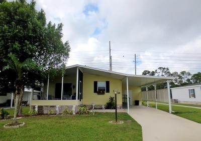 Mobile Home at 2121 Royal Drive Melbourne, FL 32904