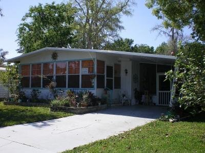 Mobile Home at 34 Cypress In The Wood Port Orange, FL 32129