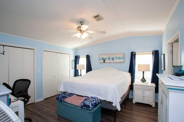 2006 Fleetwood Mobile Home For Sale