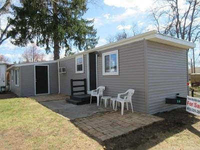 Mobile Home at 350 West Street Unit #26 Ludlow, MA 01056
