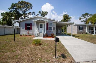 Mobile Home at 5644 Regency Blvd Port Orange, FL 32127