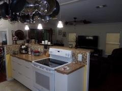 Photo 2 of 17 of home located at 6814 NW 28th Dr.  Lot 365 Margate, FL 33063